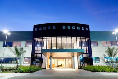 BAKER HUGHES – BASE INDUSTRIAL LAGOMAR