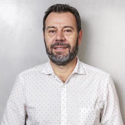 Martin Duran