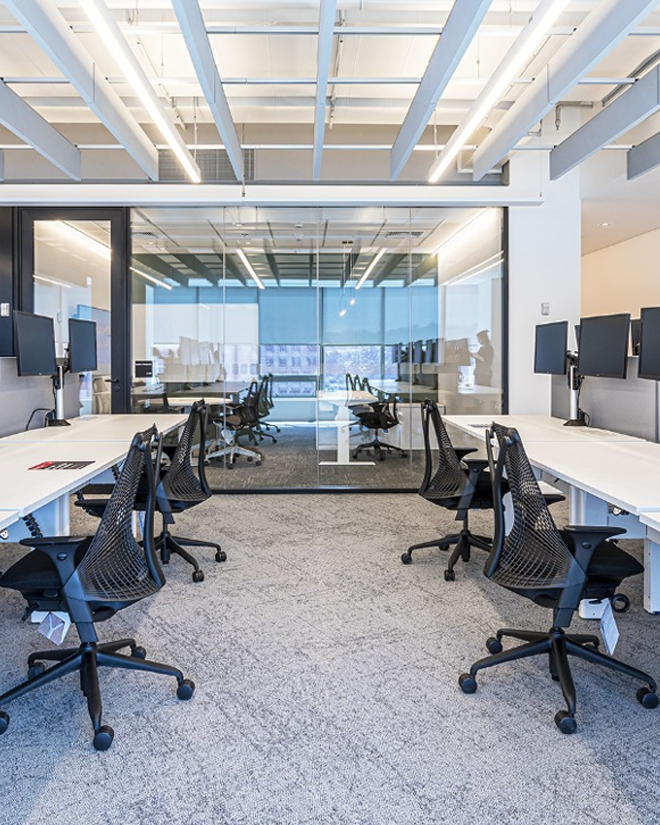Por que os escritórios serão importantes no pós-covid-19?