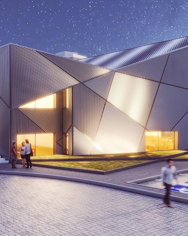 Saiba o conceito de Phygital Architecture