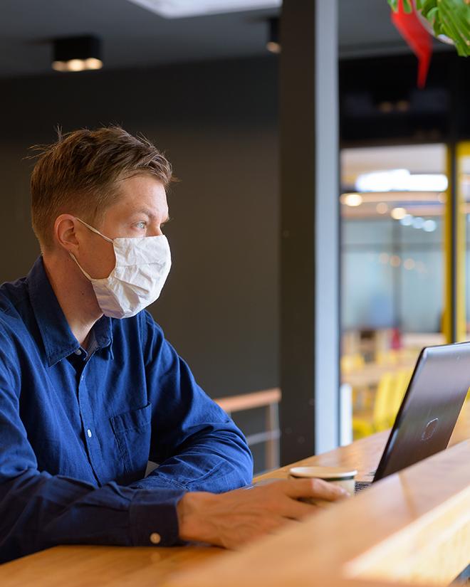 A arquitetura e as pandemias